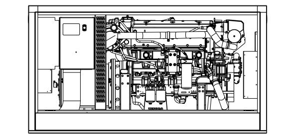 Hybrid Marine Generator | ZAJDRA408VHESE