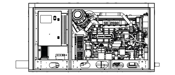 Premium Marine Generator | ZAJDLS0995HESE