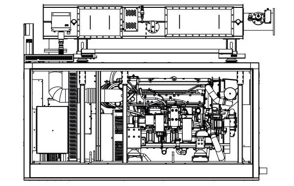 Premium Marine Generator | ZAJDLS3005HESE