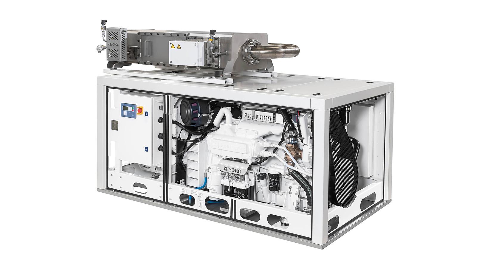 Zenoro Premium Marine Generators